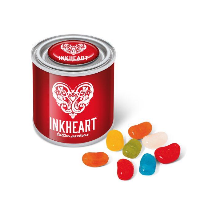 Small Paint Tin – Jolly Beans