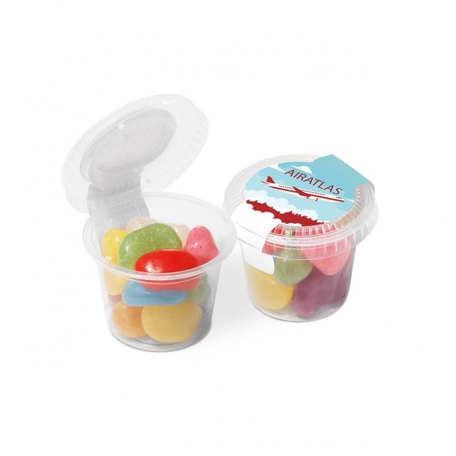 Eco Range – Eco Mini Pot – Jolly Beans
