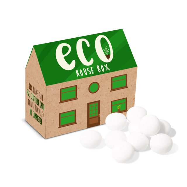 Eco Range – Eco House Box – Mint Imperials – COMING SOON